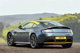 Aston Martin V8 Vantage Gt 2015 Aston Martin V8 Vantage Gt Drive Photo Gallery