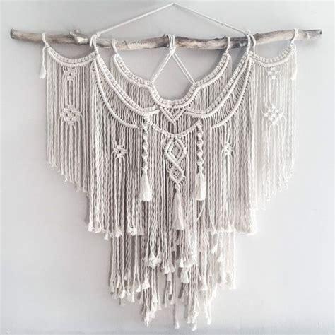 Macrame Tapestry - best 25 macrame wall hangings ideas on