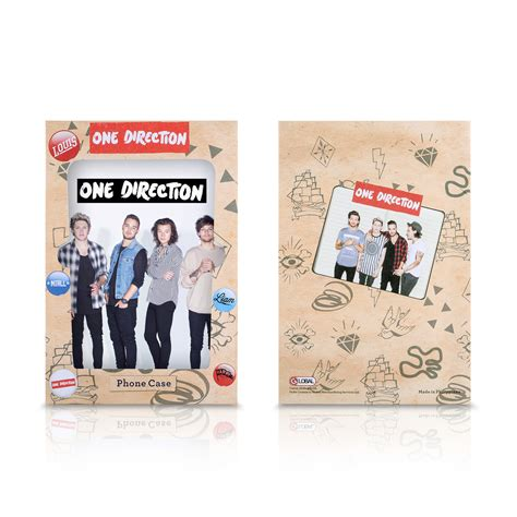 doodle one direction official one direction photo doodle icon back