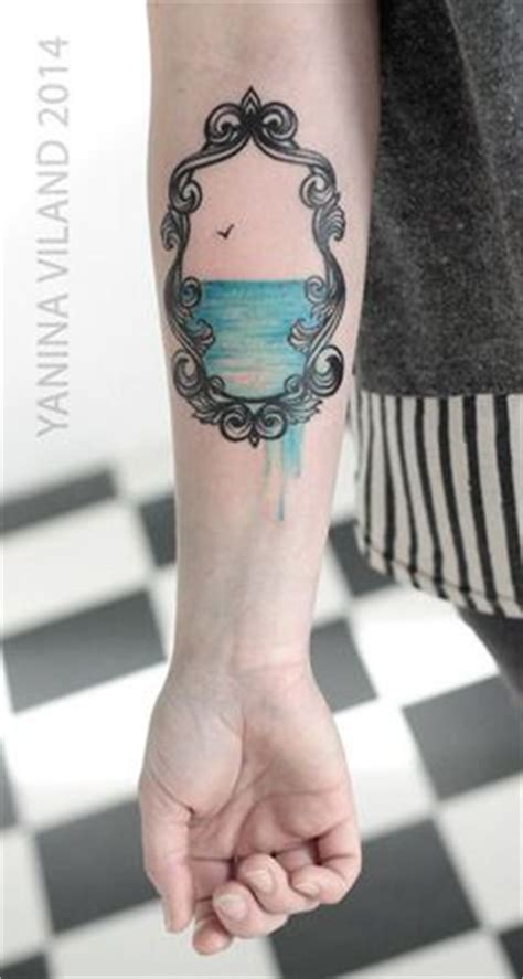 new tattoo leaking ink tattoo ideas on pinterest compass tattoo watercolor