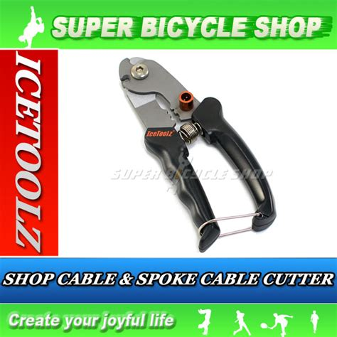 Icetoolz Cable Cutters icetoolz pro shop cable spoke cutter 67a5 ebay
