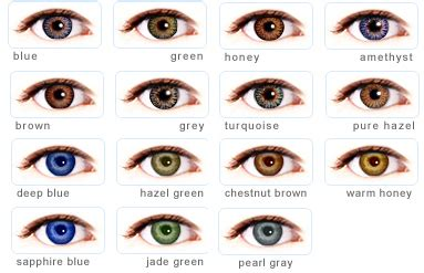 are colored contacts bad for your pin eye color contact best site on