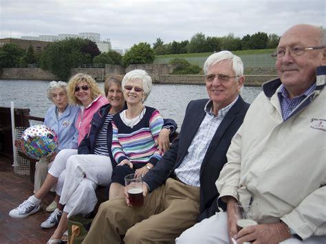 boat trip newark river boat trip july 2015 collingham womens institute