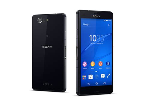 Backdoor Sony Xperia Z3 Mini Compact sony xperia z3 compact notebookcheck net external reviews