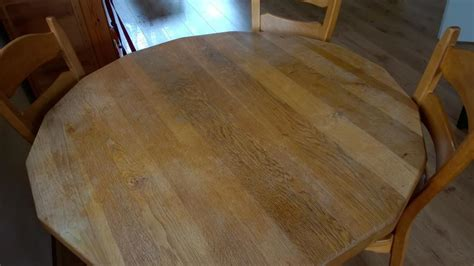 houten tafelblad opknappen eiken tafel opknappen hq13 aboriginaltourismontario