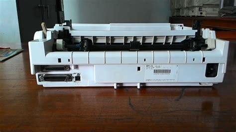 Printer Epson Lx 300 Ii Bekas jual beli printer epson lx 300 ii lx 300 2 bekas
