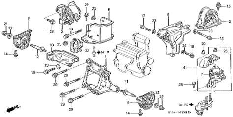 2001 honda crv parts diagram cr v engine diagram wiring diagram manual