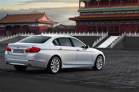 bmw in china bmw wants to grow faster in china than the premium market