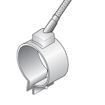 nozzle european style industrial heater