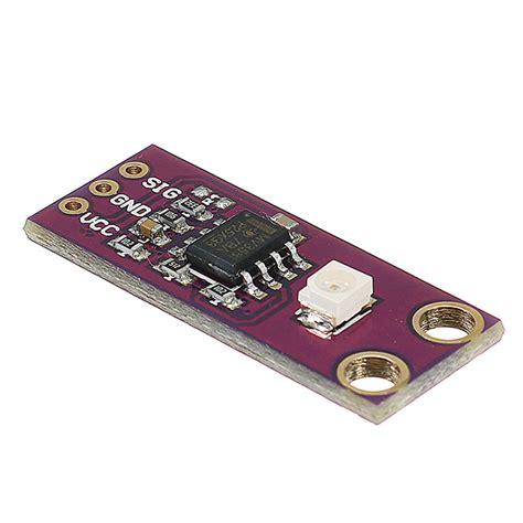 Guva S12sd Uv Sensor Ml8521 Ultraviolet Uv Detection Sensor Module 3pcs guva s12sd 240nm 370nm uv detection sensor module light sensor for arduino alex nld