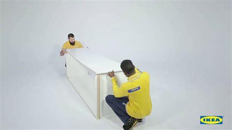 instrucciones montaje ikea armario pax youtube