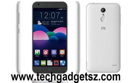 Hp Zte Xiao Xian 2 Zte Xiao Xian 2 Announced With Fingerprint Scanner And 144 Price Tag Phonesreviews Uk