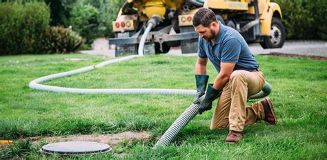 septic tank pumping near me checklist and free quotes in