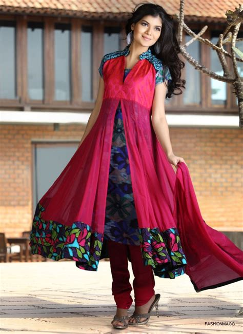 excellently designed indian dresses  women blogforall