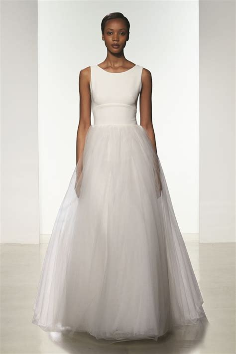 Discount Amsale Wedding Dresses by Wedding Gowns Amsale Discount Wedding Dresses