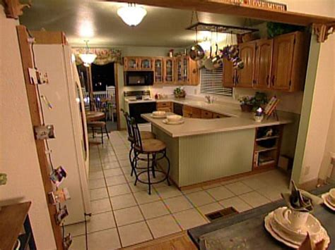 How To: Building a Kitchen Island With Cabinets   HGTV