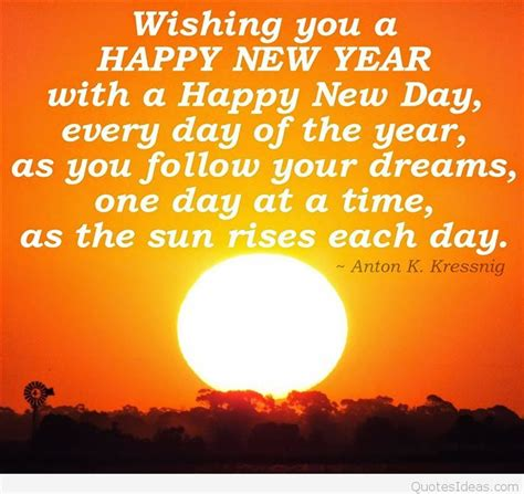 best happy new year messages wishes