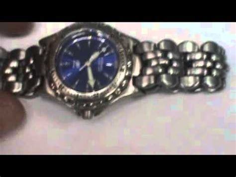 Fossil Blue Vintage vintage deal fossil blue am 3099
