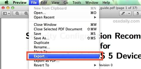 compress pdf os x how to reduce pdf file size on macbook pro howsto co
