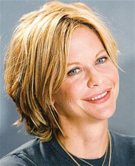 how to do meg ryans hair in the woman meg ryan hairstyle