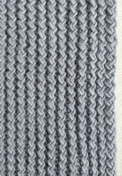 Rick Rack Stitch by Rick Rack Scarf Purl Soho