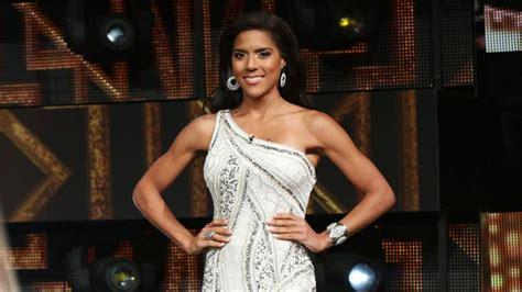 octava eliminada nuestra belleza latina 2015 nuestra belleza latina 2015 winner francisca lachapel