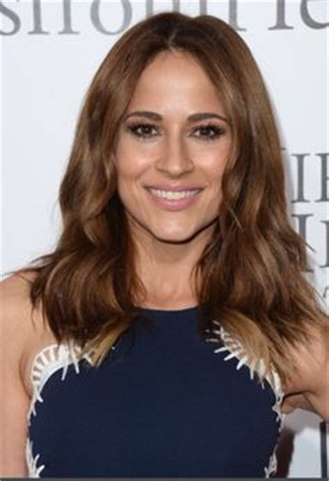 jackie guerrido hair color jackie guerrido middle part her hair pinterest