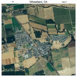 wheatland california map aerial photography map of wheatland ca california