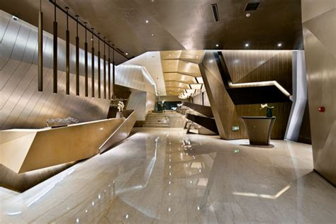 Space Interiors by The 21st Asia Pacific Interior Design Award Indesignlive