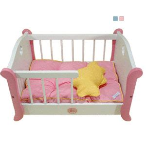 Pet Cribs by Puppy Crib Pink