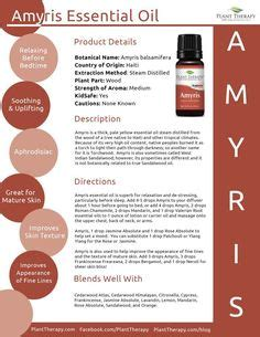 A Brief Profile Of A Few Essential Oils by 1000 Images About Essential Carrier And
