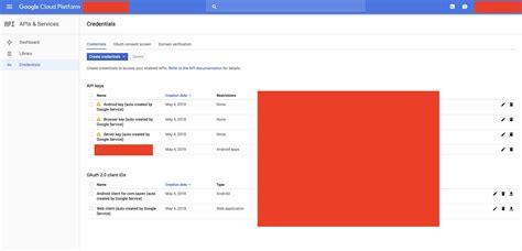 react native firebase tutorial react native social authentication using firebase google