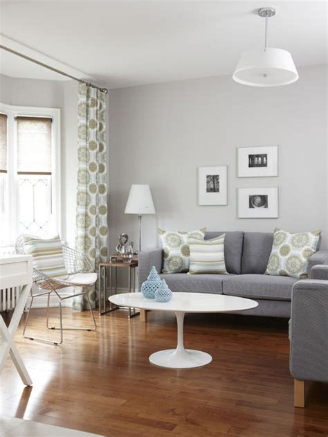 houzz grey living room light gray walls houzz
