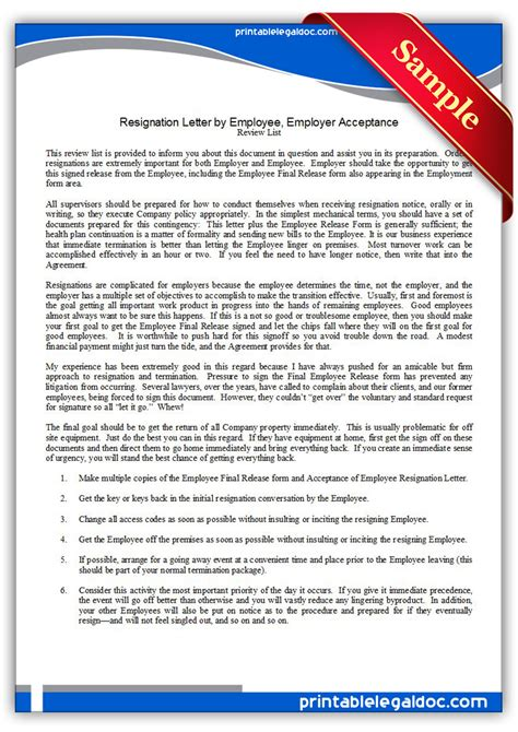 Offer Letter Quiting Resignation Letter Of Employee Business Order Templates Sle Fundraiser Order