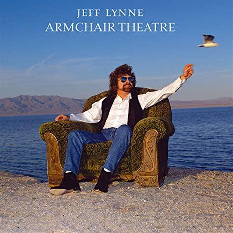 armchair theatre  jeff lynne  amazon  amazoncouk