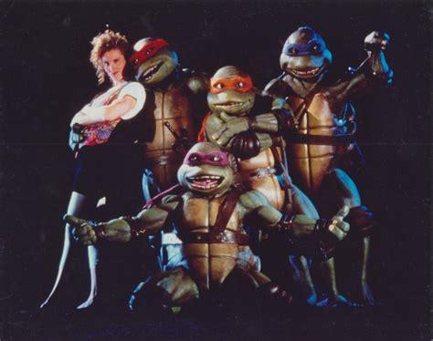 film ninja turtle 1990 10 fun facts about 1990s teenage mutant ninja turtles