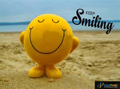Keep Smiling keep smiling dubaiposter best free home design