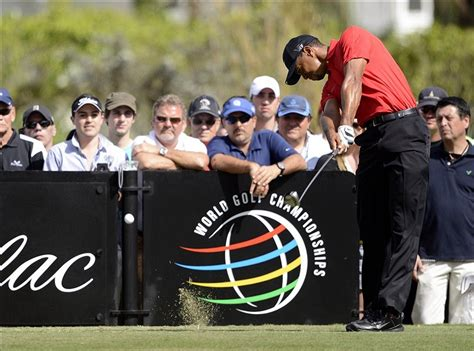 wgc cadillac tv schedule pga golf wgc cadillac featured groups and tv schedule