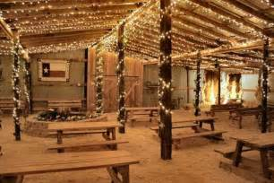Bakersfield Wedding Venues Party Lighting Design Western Party Ideas