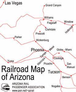 arizona railroad map document library 171 ympo
