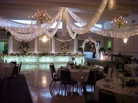 indoor decoration best 25 indoor wedding receptions ideas on