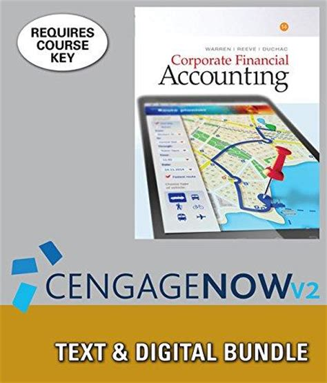 Corporate Finance Foundations 14th Edition isbn 9781337130691 corporate financial accounting access card 14th edition direct textbook