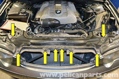 bmw x5 alternator problems bmw the infamous alternator bracket leak on the e65