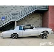1986 Chevrolet Caprice  Lowrider Magazine