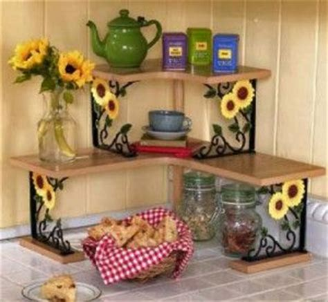 25 best ideas about sunflower kitchen decor on