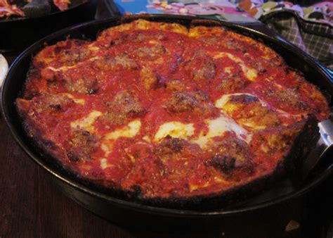 chicago sauce chicago essential sauce and cheese make pequod s awesome serious eats