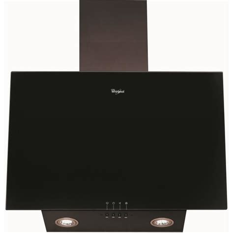 Hotte Decorative Whirlpool by Hotte D 233 Corative Whirlpool Akr037gbl Achat Vente Hotte