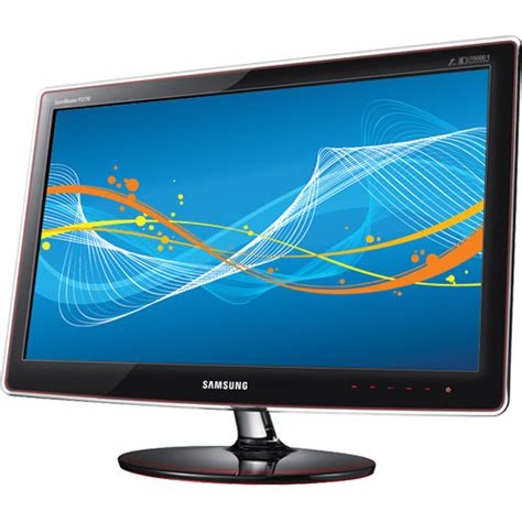 Monitor Samsung Sync Master samsung syncmaster p2770fh 27 quot business lcd monitor p2770fh