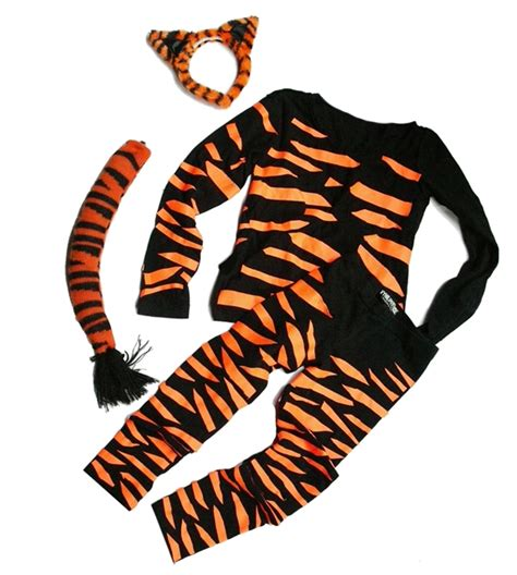 tiger costume diy costumes