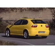 SEAT Leon Cupra 4 Specs  2001 2002 Autoevolution